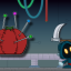 Pin Cushion in Letter Quest: Grimm's Journey Remastered