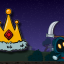 Yay Everyday Royalty in Letter Quest: Grimm's Journey Remastered