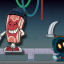 Honorary Bacon Bandit in Letter Quest: Grimm's Journey Remastered