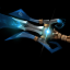 Haakon Challenger in Project Spark