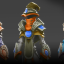Seph Challenge Master in Project Spark