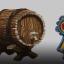 Brew Master in Project Spark