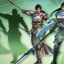 Master Promoter in Warriors Orochi 3 Ultimate (CN)