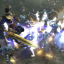 Dancing Across the Sky in Warriors Orochi 3 Ultimate (CN)