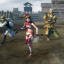 All Together Now in Warriors Orochi 3 Ultimate (CN)