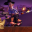 Feeling Lucky? in Coffin Dodgers