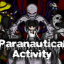 Picky Eater in Paranautical Activity