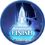 Winter Levels Complete in Frozen Free Fall: Snowball Fight (Xbox 360)