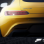 Gold Plated in Forza Motorsport 6: Apex (Win 10)