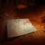 Cave Drawings in Among the Sleep