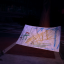 Forest Drawings in Among the Sleep