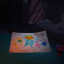Prologue Drawings in Among the Sleep