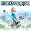 Kick & Fennick achievements