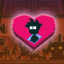 TOUGH ROBOT in Heart&Slash