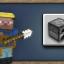 Hot Topic in Minecraft: Pocket Edition (Kindle Fire)