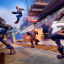 Fighting Friends in Disney Infinity 3.0 Edition