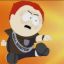 Day Walker in South Park: The Stick of Truth