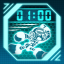 Cleared Story (Super Fast) in Mighty No. 9