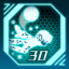 30 Combo!!! in Mighty No. 9