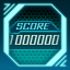 Mighty Millionaire in Mighty No. 9