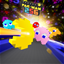 Pac-Man 256 achievements
