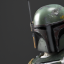 Survivor in Star Wars Battlefront
