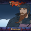 Tracker in The Banner Saga 2