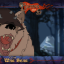 War Bear in The Banner Saga 2