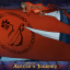 Alette's Journey in The Banner Saga 2