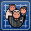 Cosa Nostra in Prison Architect: Xbox One Edition