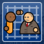 Minimum Security Prison in Prison Architect: Xbox One Edition