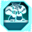 With the feet on the ground in Mighty No. 9 (Xbox 360)