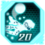 20 Combo!! in Mighty No. 9 (Xbox 360)