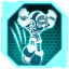 Smooth dive in Mighty No. 9 (Xbox 360)
