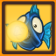 Glowfish Party in Dynamite Fishing - World Games