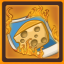 "Say ""Molten Cheese"" in Dynamite Fishing - World Games"