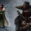 A hunter with style in The Incredible Adventures of Van Helsing II