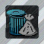 Garbage Collector in Party Hard
