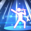 Star Chaser in Just Dance 2015