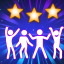 Dance Crew in Just Dance 2015