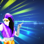 The definition of 'Insanity' in Just Dance 2015 (CN)