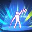 Variety Act in Just Dance 2015 (CN)