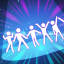 Everybody Dance Now! in Just Dance 2015 (CN)