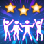 Dance Crew in Just Dance 2015 (CN)