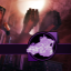 Ultimate Hot Potato in Saints Row IV: Re-Elected (AU)