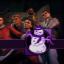 Get that Kid to a Psychologist in Saints Row IV: Re-Elected (AU)