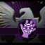 Ghost in the Machine in Saints Row IV: Re-Elected (AU)