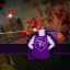 Where's My Cape? in Saints Row IV: Re-Elected (AU)