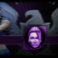 The Two Shaundis in Saints Row IV: Re-Elected (AU)