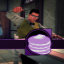 There Is No Pancakes in Saints Row IV: Re-Elected (AU)